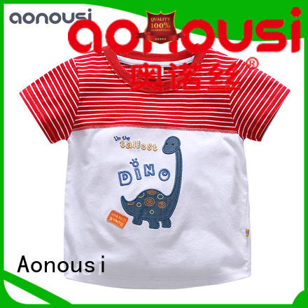fine- quality custom kid clothes marketing for kids