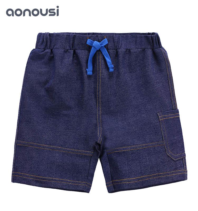 Aonousi fashion wholesale little boy clothes company for boys-Aonousi-img