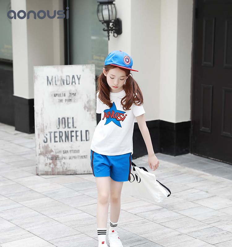 Aonousi inexpensive girls clothes sale Supply for kids-Childrens Clothing Wholesale,Wholesale Kids C