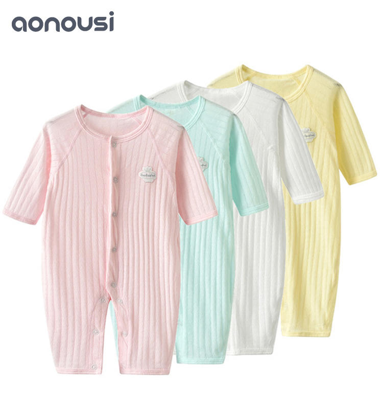 Autumn long-sleeved cotton baby clothing sets autumn and winter infant clothes for 0-3 year-old babies