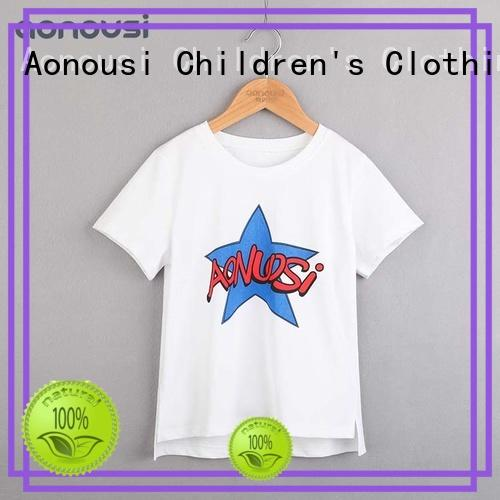 girls clothing sets tracksuit for girls Aonousi