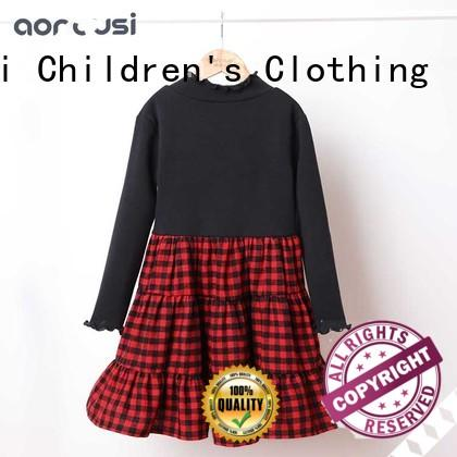 Aonousi special toddler girl clothes order now for kids