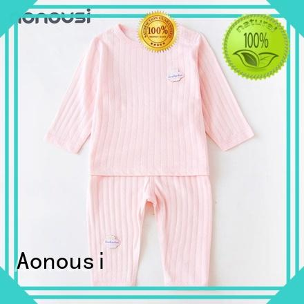 Aonousi High-quality baby cloth for business for baby