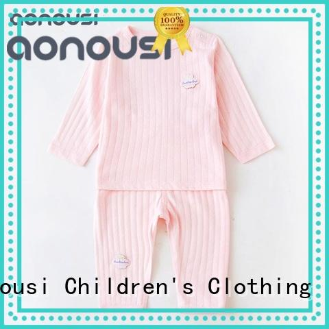 Aonousi popular children clothing brands for boys