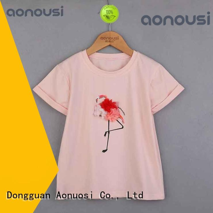 Aonousi outstanding toddler girl clothes for business for girls