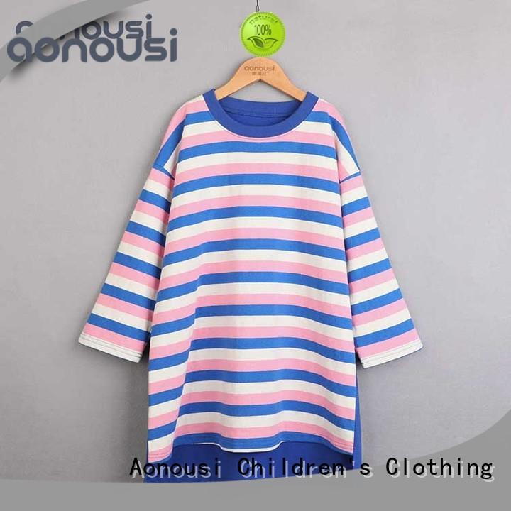 high-quality kids dress clothes lace company for kids
