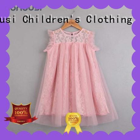 high-quality skirt dress for kids at discount for girls Aonousi
