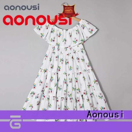 special small kids dress girlsshort factory for kids