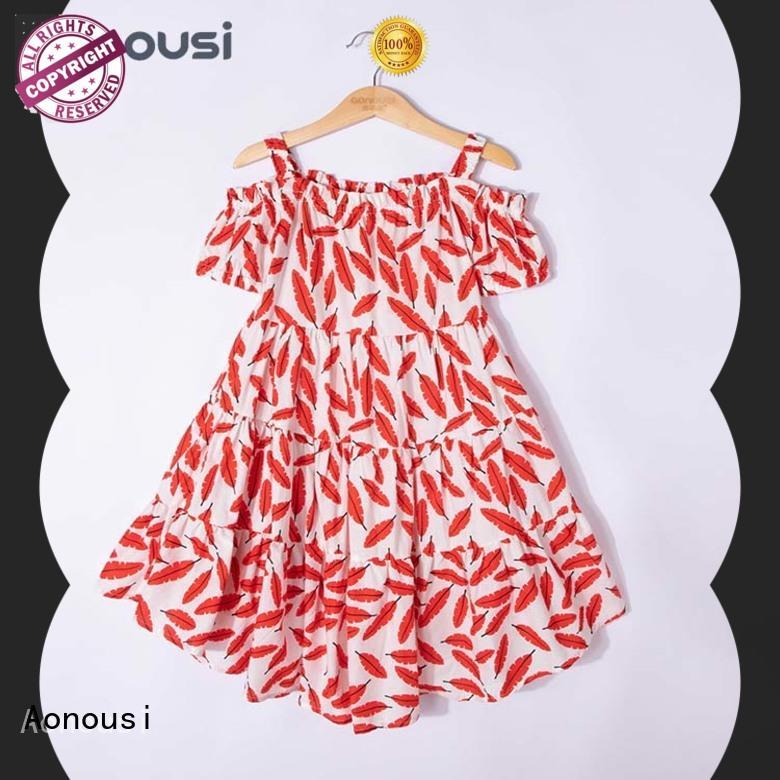screen beautiful skirts for girls bulk production for girls Aonousi