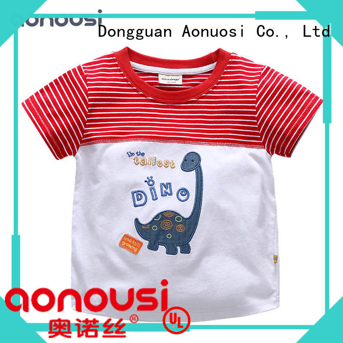 Custom baby boy boutique clothing wholesale kids for kids