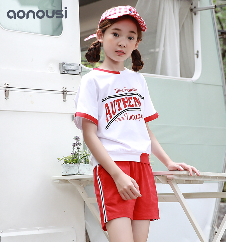 Aonousi popular toddler girl clothes company for girls-Childrens Clothing Wholesale,Wholesale Kids C