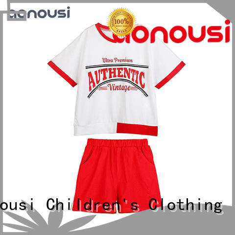 Aonousi excellent cute clothes for kids girls for kids for kids