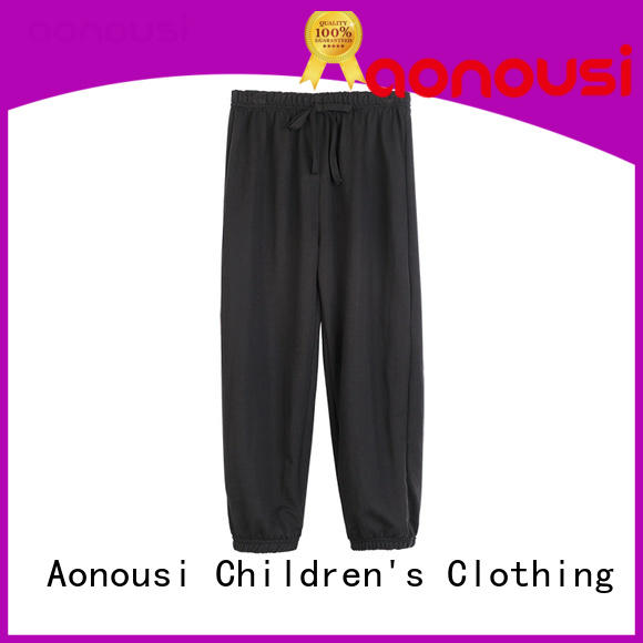 Aonousi inexpensive girls skinny cords for girls