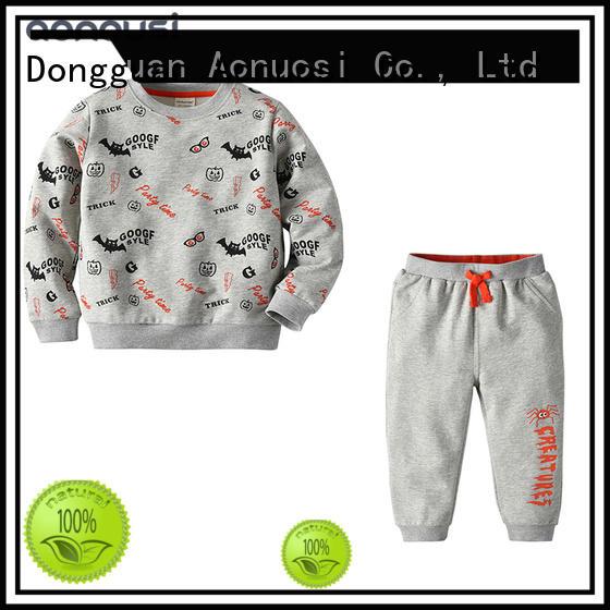 Aonousi childrens boys suit set for-sale for boys