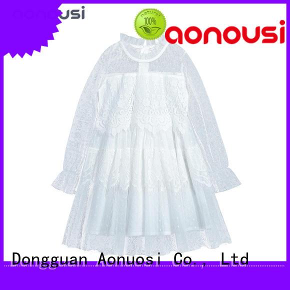 Aonousi short skirts for girls kids for kids