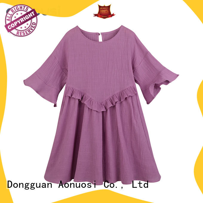 Aonousi kids baby girl clothes sale for business for kids