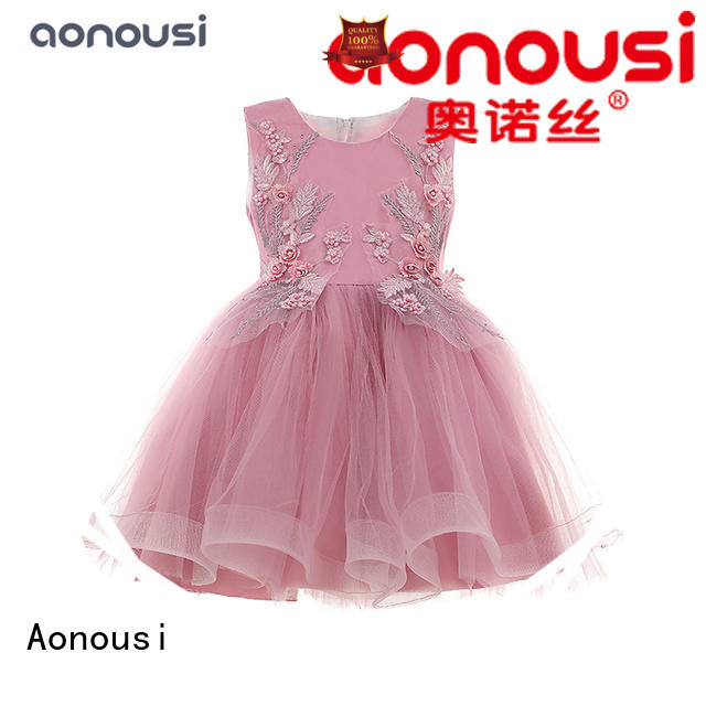 Aonousi design childrens clothing bulk production for boys