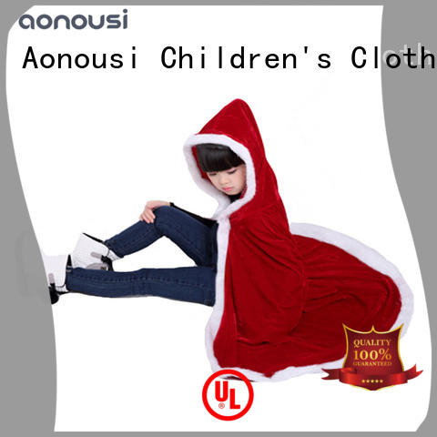 Aonousi design girls clothing wholesale factory price for kids