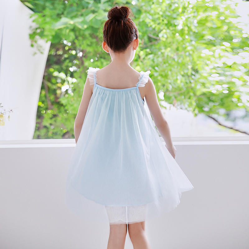 Aonousi version girls boutique clothing for wholesale for girls-Childrens Clothing Wholesale-Wholesa