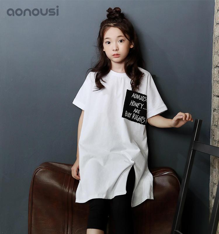 kids clothing girls kids dress 2019 wholesale girl boutique clothing