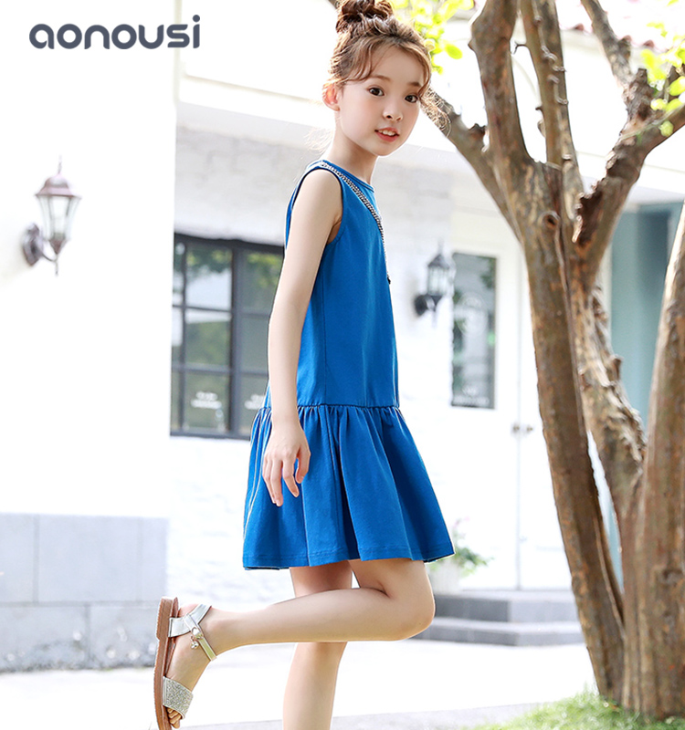 Aonousi stripe toddler girl skirts manufacturers for kids-Childrens Clothing Wholesale,Wholesale Kid