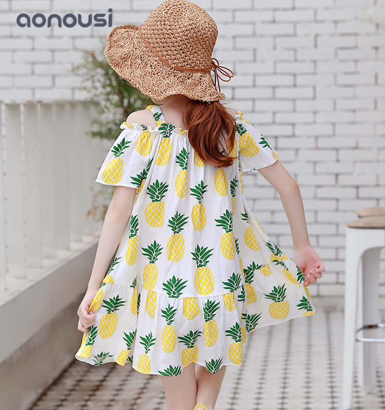 Aonousi fine- quality wholesale baby girl boutique clothing manufacturers for girls-Aonousi-img