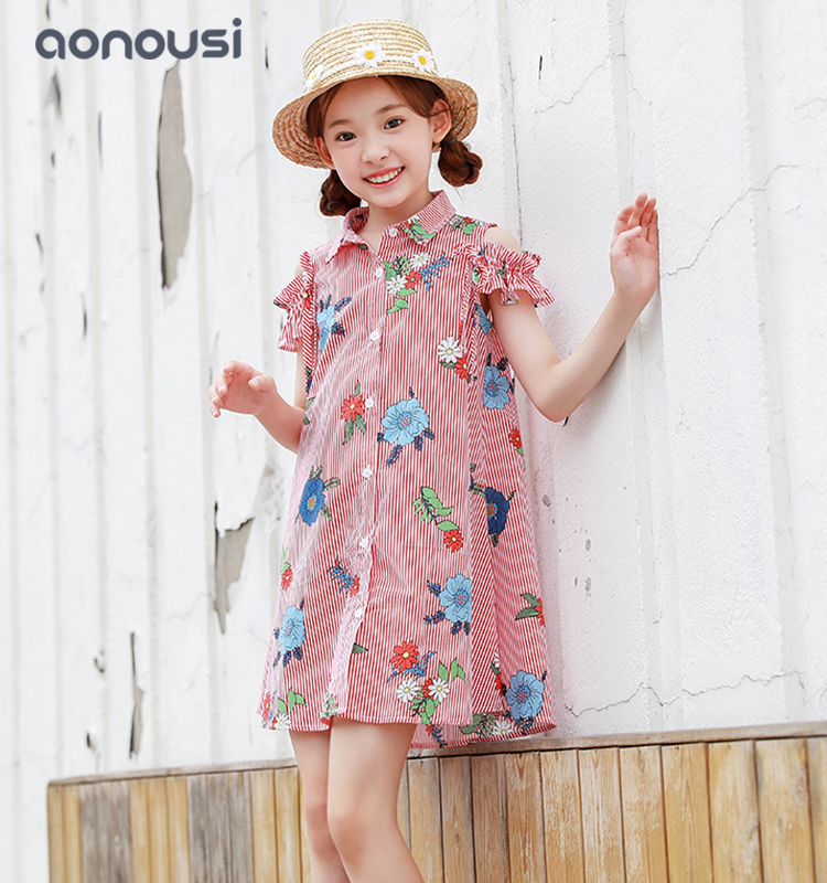Aonousi exquisite trendy baby girl clothes manufacturers for girls-Childrens Clothing Wholesale,Whol