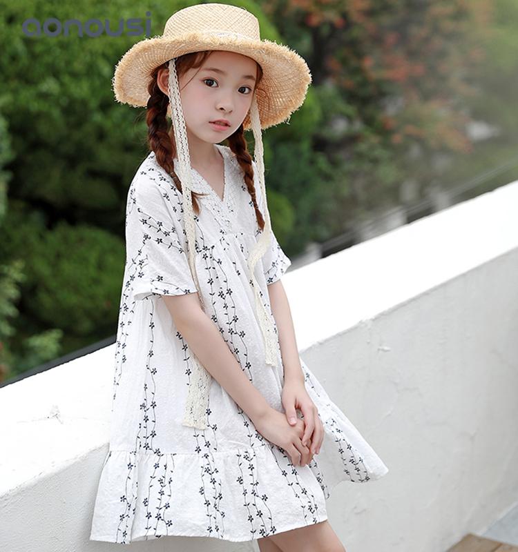 Aonousi bohemias toddler girl clothes manufacturers for kids-Aonousi-img