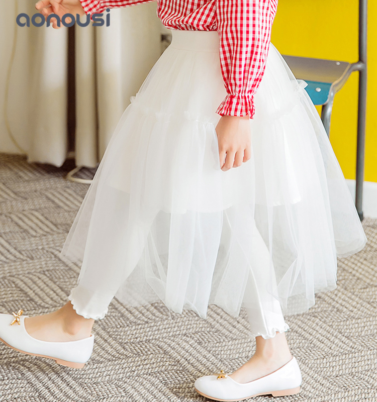 fashion trendy baby girl clothes bohemian factory for girls-Aonousi-img