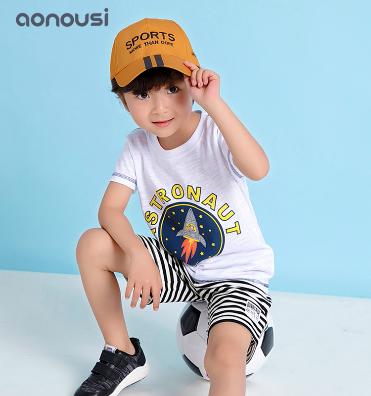 Aonousi turncollar wholesale boys clothing suppliers company for kids-Aonousi-img