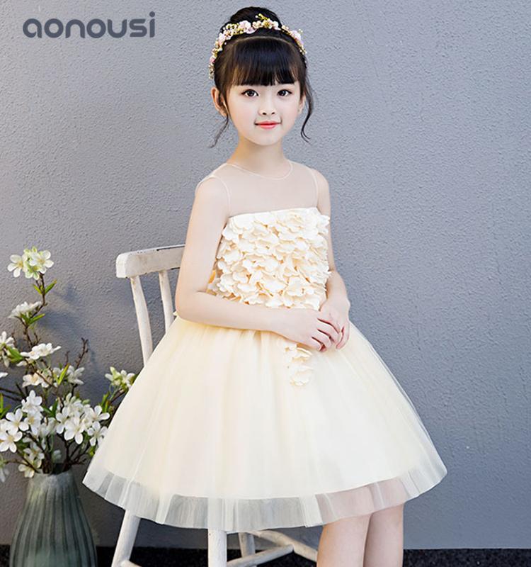 Aonousi Wholesale girls evening wear for business-Childrens Clothing Wholesale,Wholesale Kids Clothi