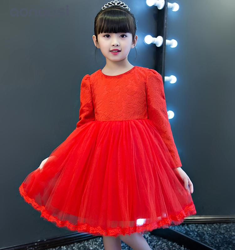 Wholesale girls clothes children  dresses 2019 summer evening dresses party dresses compere dresses
