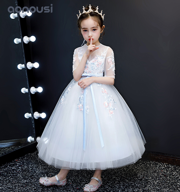 Aonousi beautiful party dresses for girls Suppliers-Childrens Clothing Wholesale,Wholesale Kids Clot