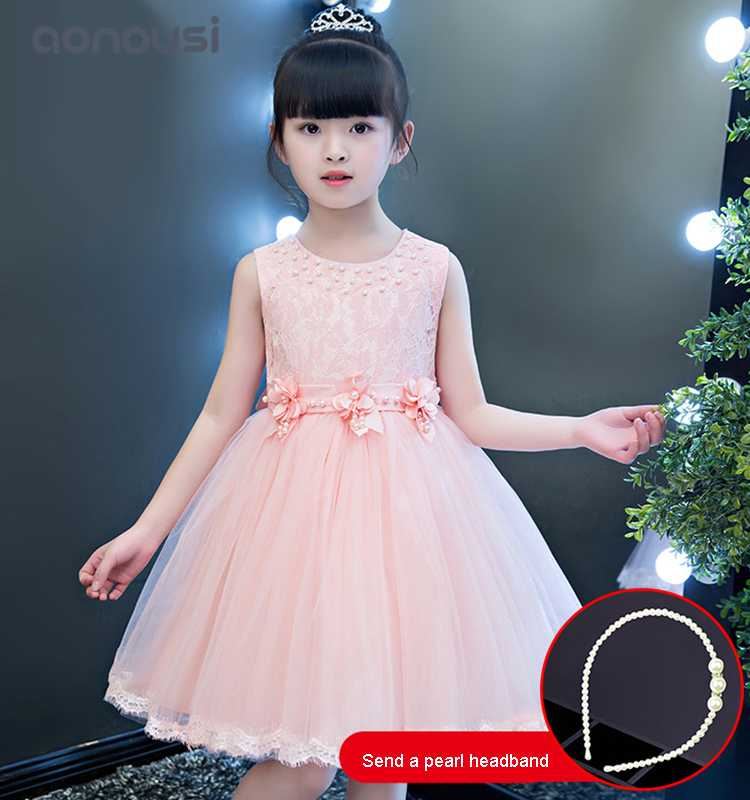 Aonousi Custom party gowns for girls factory-Childrens Clothing Wholesale,Wholesale Kids Clothing Ma