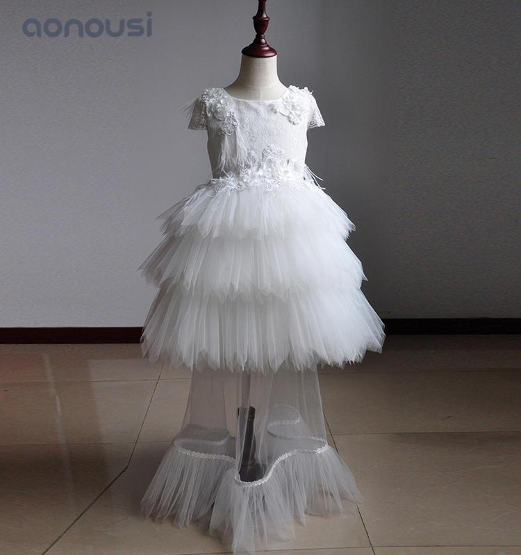 wholesale girls outfits girls evening dresses mullet dress party dresses princess dresses