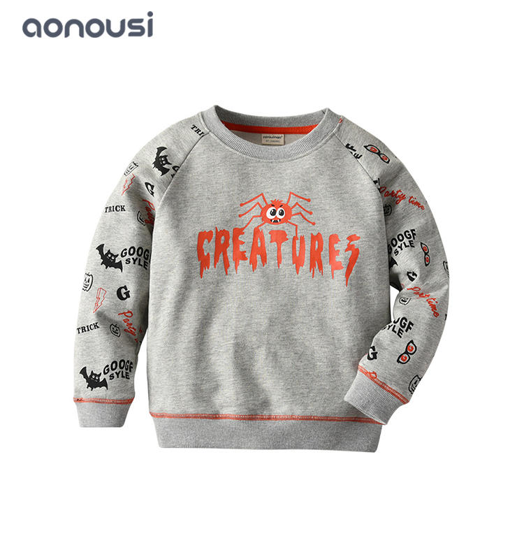 Autumn fashion kid clothes 2019 boy clothing two pieces suits wholesale boys clothing suppliers