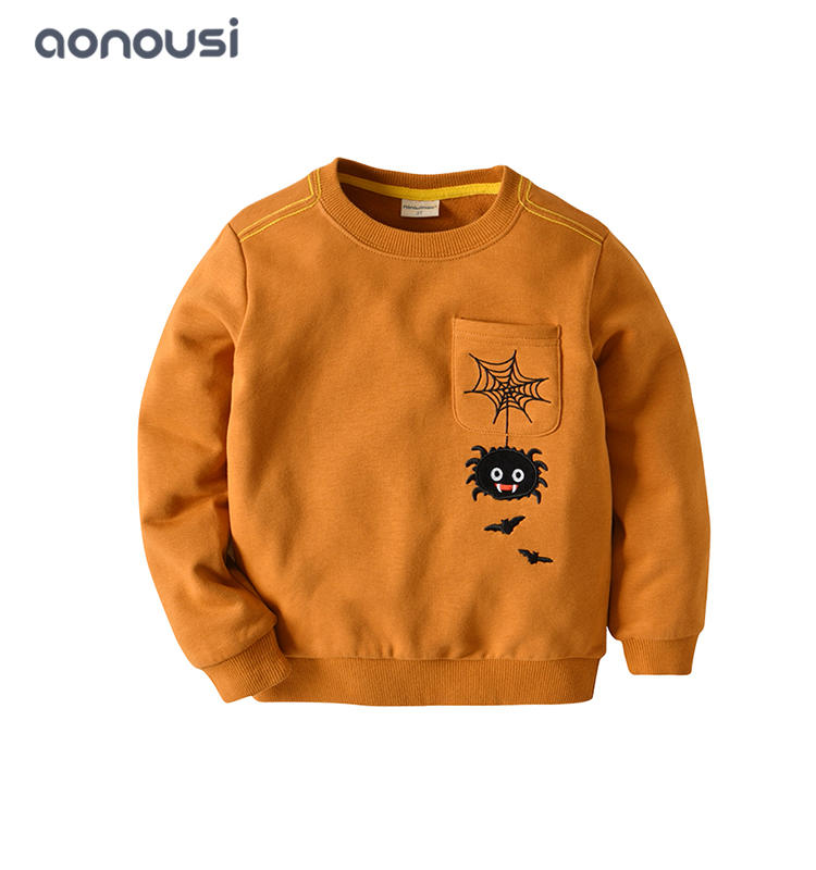 kids clothing new design boy suits cartoon animal long sleeves shirt and pants two pieces boys bulk clothing