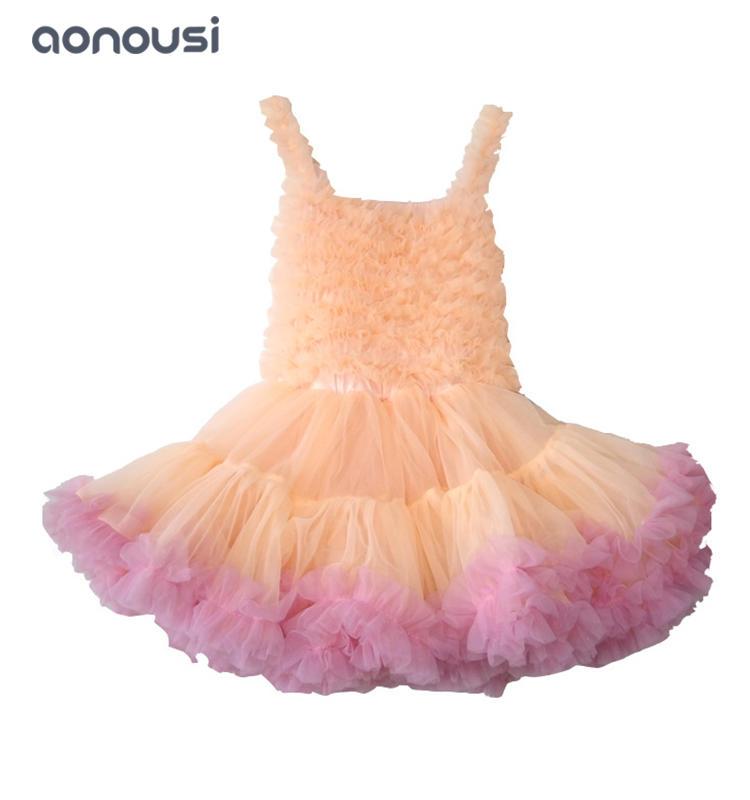 children suit dresses summer sleeveless dresses lovely party dresses girls wholesale