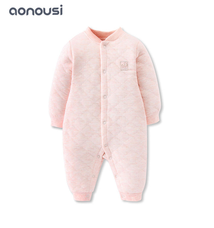 Infant clothes 2019 new style long sleeves baby cloth sets girls  boys suits wholesale