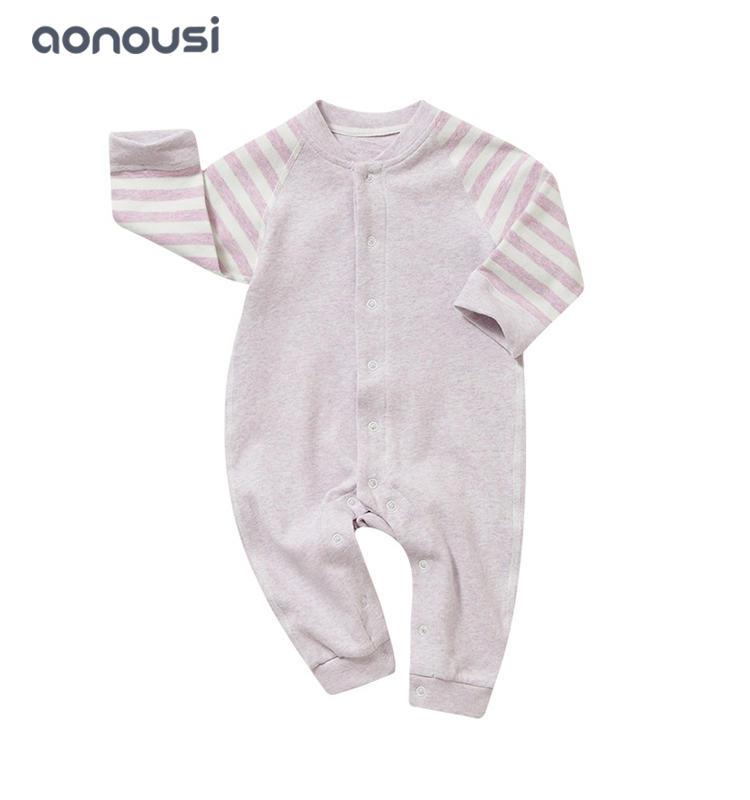 Spring Autumn long sleeves cotton clothing wholesale boys clothing girls infant sets