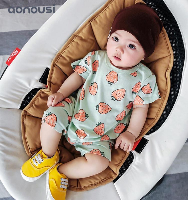 Aonousi baby tiny baby clothes for kids-Aonousi-img