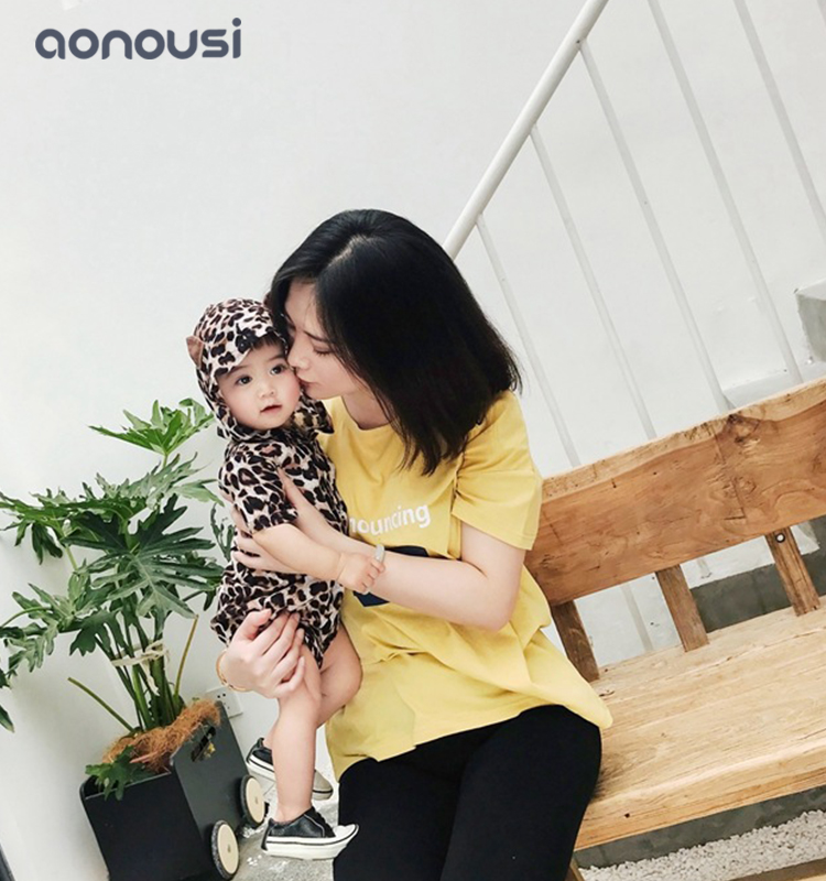 Aonousi jacquard wholesale childrens boutique clothing suppliers from manufacturer for boys-Aonousi