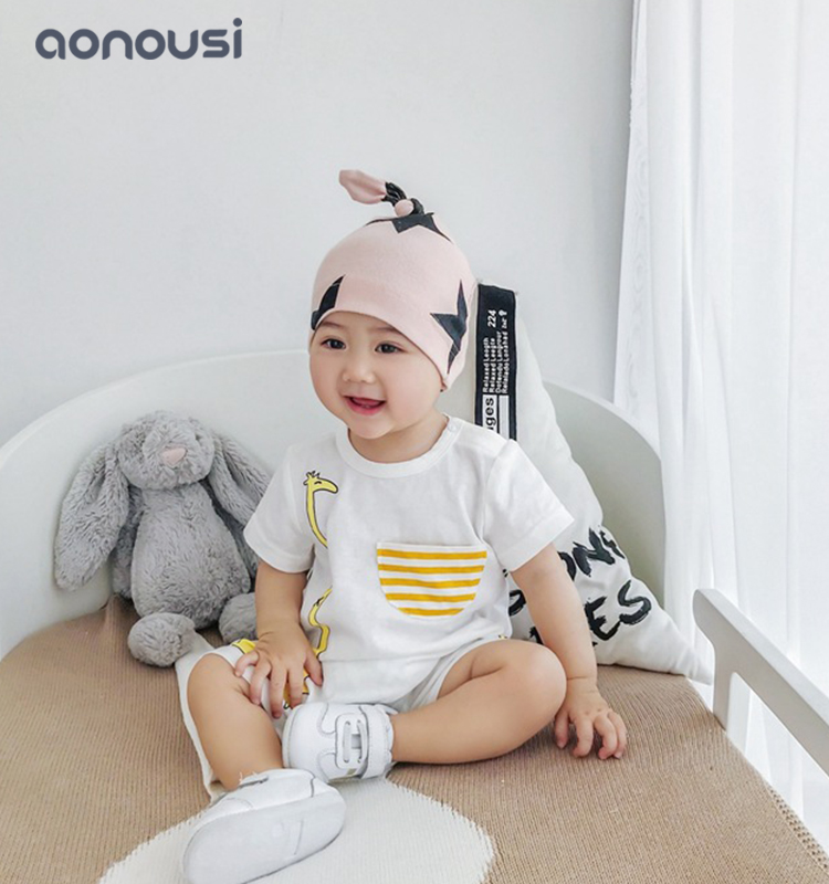 application-nice baby clothing buttpadded factory price for girls-Aonousi-img