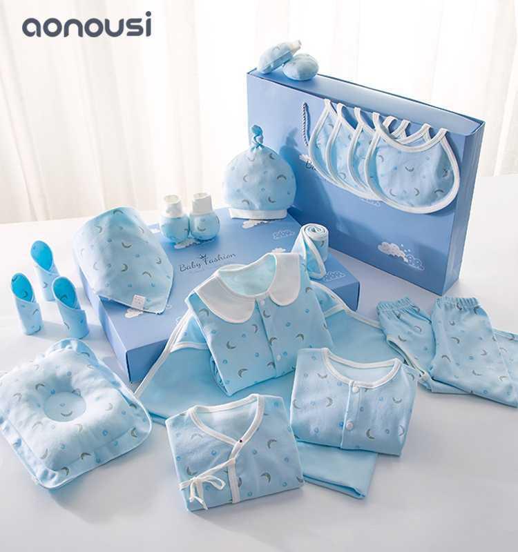 Children clothes new style pure cotton baby clothes wholesale newborn suit