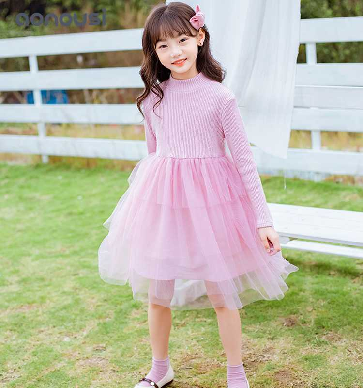 Aonousi Custom cheap girls dresses factory for kids-Childrens Clothing Wholesale,Wholesale Kids Clot