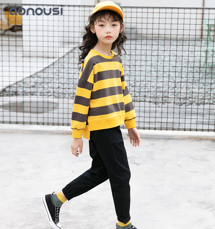 Aonousi shirts childrens clothing for wholesale for girls-Aonousi-img