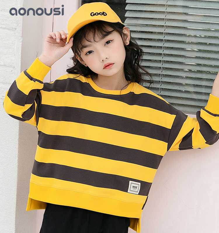 Aonousi shirts childrens clothing for wholesale for girls-Childrens Clothing Wholesale,Wholesale Kid