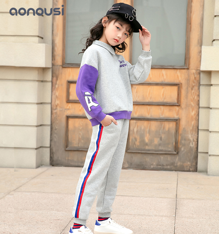 Aonousi newly custom made childrens clothing manufacturers for girls-Childrens Clothing Wholesale,Wh