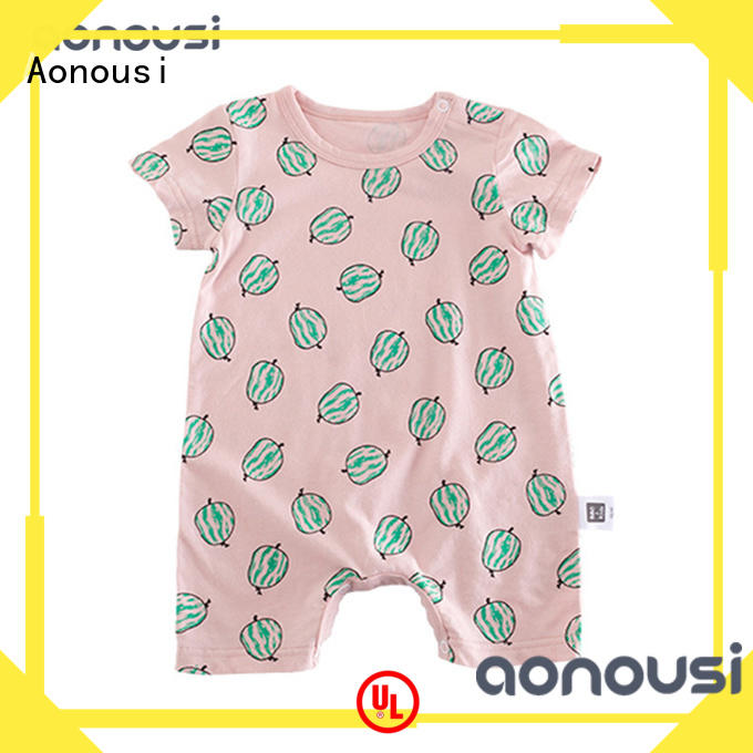Aonousi baby tiny baby clothes for kids