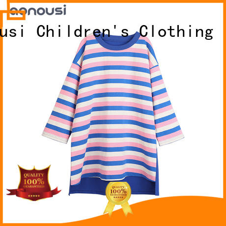 Aonousi Top cute long skirts for girls Supply for kids